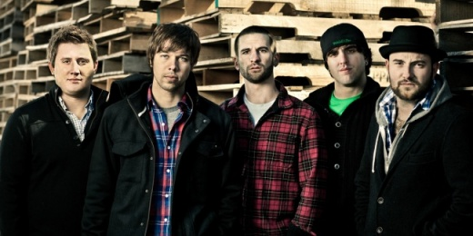 August Burns Red (USA), Blessthefall (USA), Counterparts (CAN)<br><small><small><small>2013. szeptemer 24. 19h, D�rer Kert - Budapest