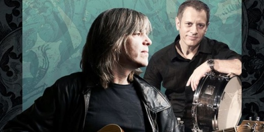 Mike Stern &amp; Dave Weckl Band feat. Bob Malach, Tom Kennedy  - D�rer kert<br><small><small><small>