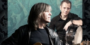 Mike Stern & Dave Weckl Band feat. Bob Malach, Tom Kennedy  - D�rer kert
