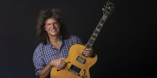 An evening with PAT METHENY   <br><small><small><small>