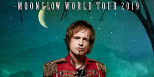 Avantasia- Moonglow World Tour 2019 - Budapesten is