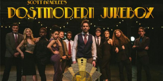 Postmodern Jukebox - Welcome to the Twenties 2.0 World Tour<br><small><small><small>