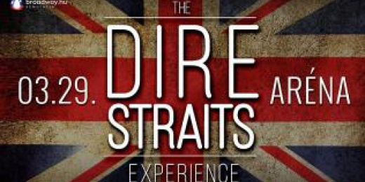 The Dire Straits Experience<br><small><small><small>
