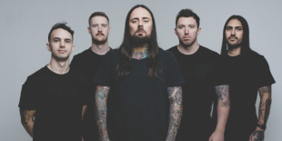 Human Target EU/UK Tour 2020- Thy Art Is Murder, Carnifex a Barba Negra Music Clubban
