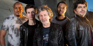 Protocol – Simon Phillips 30th Anniversary Tour