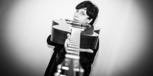 Eric Martin – The Voice of Mr. Big – Acoustic Duo Tour