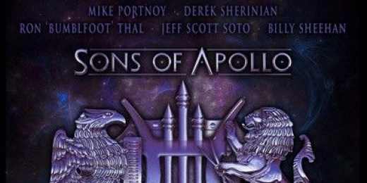 Sons of Apollo &#8211; MMXX World Tour<br><small><small><small>