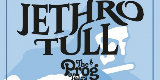 Jethro Tull &#8211; The Prog Years 21<br><small><small><small>