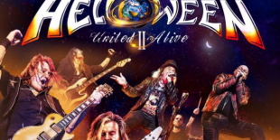 Helloween 2021. UNITED ALIVE PART 2